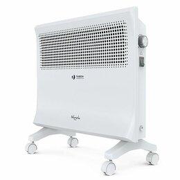 Обогреватели - Обогреватель-конвектор TIMBERK  E3 M 1000 Вт TRIO-EOX F, 0