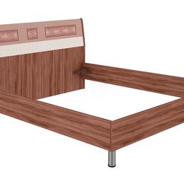 Кровати - Кровать Розали 96.01, 0