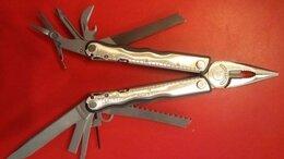 Ножи и мультитулы - Мультитул Leatherman Blast, 0