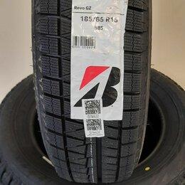Шины, диски и комплектующие - 185/65 R15 88S Bridgestone Blizzak REVO GZ, 0