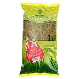 Газоны - Семена Газонная травосмесь 'Евро-Гном', 1 кг, 0