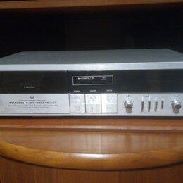Музыкальные центры,  магнитофоны, магнитолы - Магнитофон приставка Яуза МП221С-2 стерео, 0