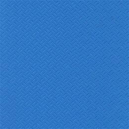 Тенты строительные - Пленка нескользящая Elbtal STG 200 Antislip синяя (adriatic blue 604), 10х1,65 м, 0