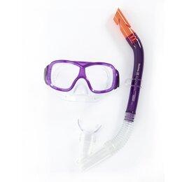 Спортивная защита - Набор для ныряния BestWay Щука (маска + трубка), 0