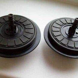 Ремонт и монтаж товаров - Восстановление подкатушечников магнитофонов 1 класса, 0