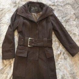 Пальто - Пальто Zara basic , 0