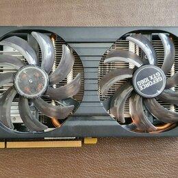Видеокарты - Видеокарта GeForce GTX 1060 (6 ГБ GDDR5), 0