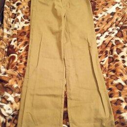 Одежда - Брюки (штаны) рабочие. 46 размер. Новые, 0