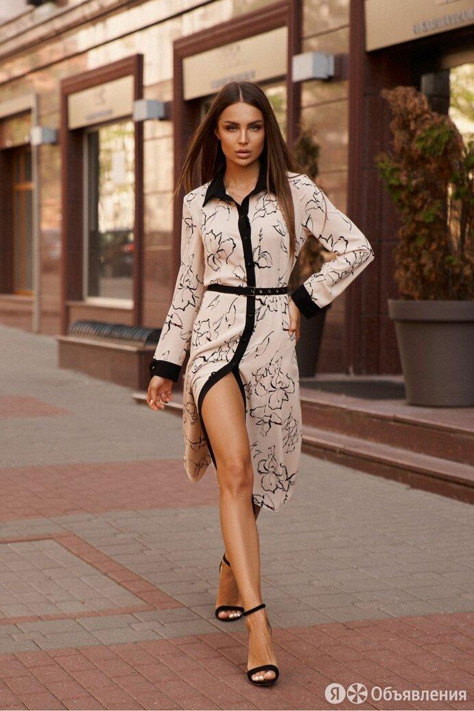 Платье 2753 VESNALETTO Модель: 2753 по цене 5772₽ - Платья, фото 0