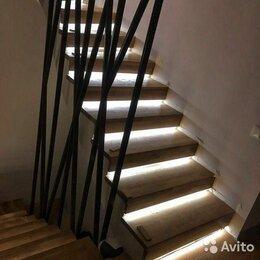 Интерьерная подсветка - Автоматическая, подсветка лестниц, 0