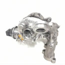 Двигатель и топливная система  - Продаём турбину VAG на Audi TT 2.0 TDI quattro, 0