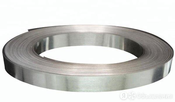 Лента СрМ 50 ТУ 1860-194-00195200-2003 по цене 31778₽ - Металлопрокат, фото 0