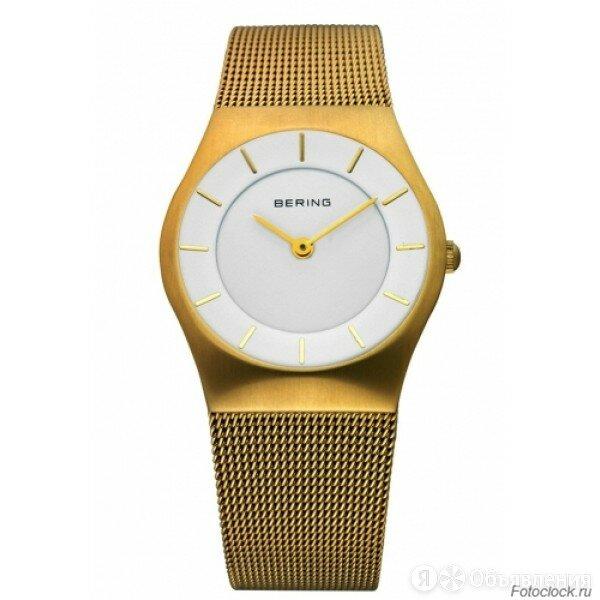 Наручные часы Bering 11930-334 по цене 12990₽ - Наручные часы, фото 0