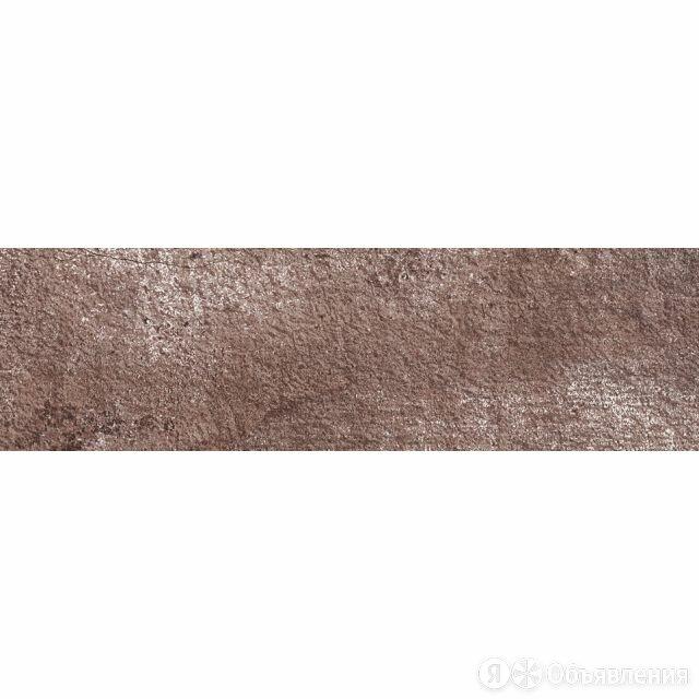 Плитка фасадная Bremen Riemchen ungespalten (из 3-х шт) Dunkelbraun 7*24,5 | ... по цене 3033₽ - Клинкерная плитка, фото 0