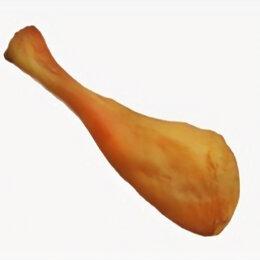 Игрушки  - Уют куриная ножка, винил, 20*7 см, 0