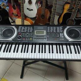 Клавишные инструменты - Синтезатор Jonson&Co JC-9688, 0