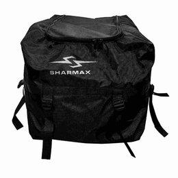 Аксессуары и дополнительное оборудование  - Кофр для снегохода Sharmax SN550, 0