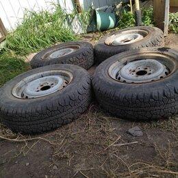 Шины, диски и комплектующие - Продам шины, 0