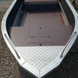 Моторные лодки и катера - ORIONBOAT 43МК, 0