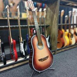 Акустические и классические гитары - Семиструнная гитара, 0