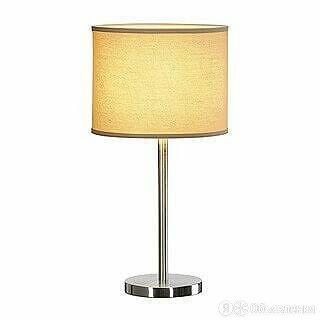 Настольная лампа SLV Soprana 155353 по цене 11721₽ - Настольные лампы и светильники, фото 0