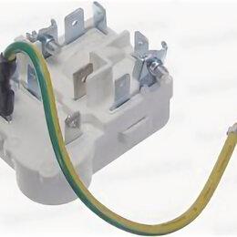 Аксессуары и запчасти - Реле компрессора Jiaxipera ZHB50-130P15C, 0