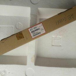 Запчасти для принтеров и МФУ - Вал натяжения ремня термоблока Рико AE01-0055, 0