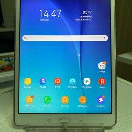 Планшеты - Планшет Samsung Galaxy Tab A 2/16Gb б/у, 0