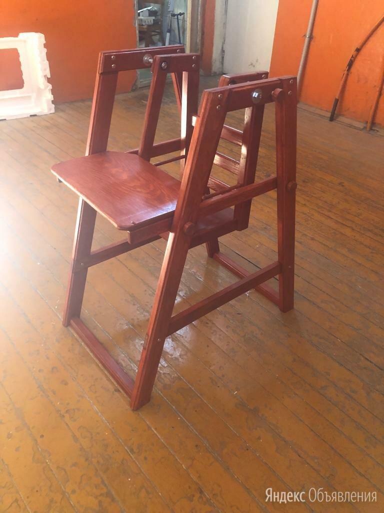 Детские качели со столиком для кормления по цене 6000₽ - Качели, шезлонги, фото 0