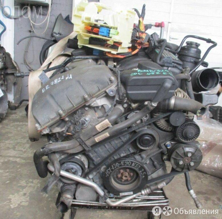 Стакан масляный  n52 на BMW E89 по цене 5011₽ - Двигатель и топливная система , фото 0