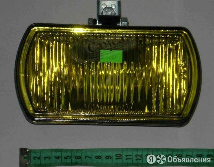 3532.3743 Фара противотум(ан.ТН105-03)КАМАЗ(SKV) по цене 546₽ - Электрика и свет, фото 0