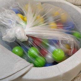 Бассейны - Детский сухой бассейн с шариками, 0
