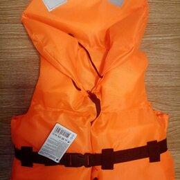 Аксессуары для плавания - Спасательный жилет детский, 0