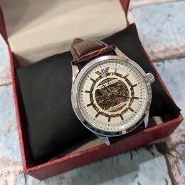 Наручные часы - Мужские механические часы , 0