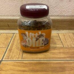 Лакомства  - Little one смесь насекомых. лакомство для всеядных грызунов, 75 г, 0