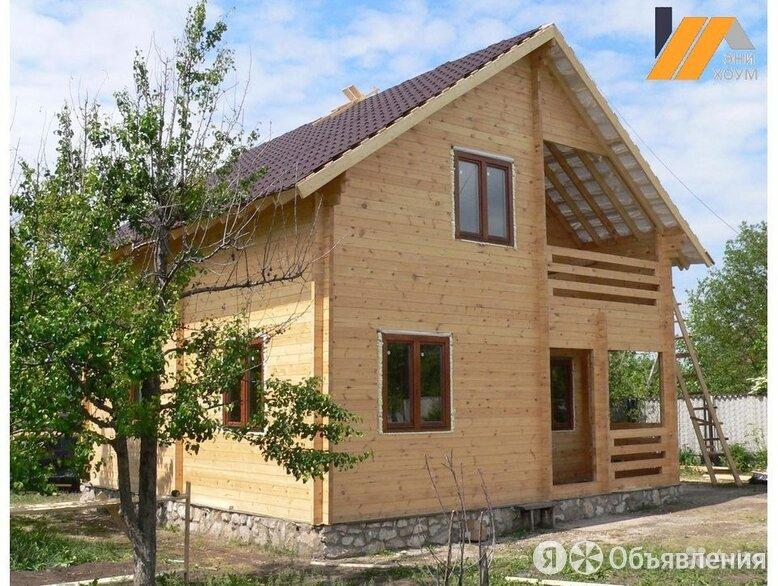 Каркасный дом по цене 7500₽ - Готовые строения, фото 0