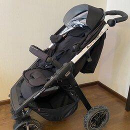 Коляски - Прогулочная коляска Espiro Sonic Air, 0
