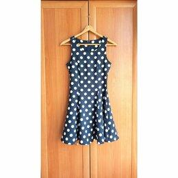 Платья - Платье H&M р.44, 0