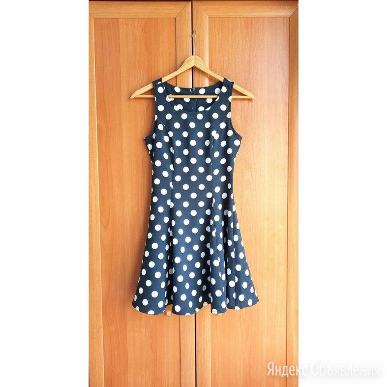 Платье H&M р.44 по цене 200₽ - Платья, фото 0