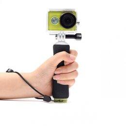 Осветительное оборудование - Монопод плавающий поплавок для экшн - камер Xiaomi Yi Floating Grip FSG02XY, 0
