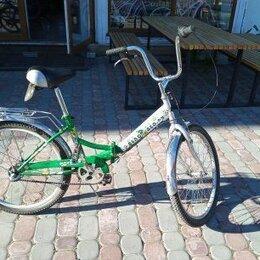 Велосипеды - Stels pilot 730, 0