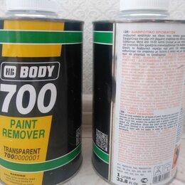 Строительные очистители - Удалитель краски Body 700 (1л), 0