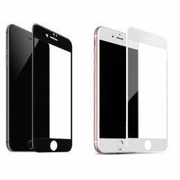 Защитные пленки и стекла - Стекло защитное на iphone, 0