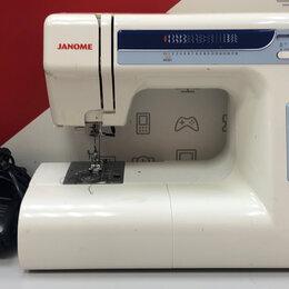 Швейные машины - Швейная машина Janome my excel 18w, 0