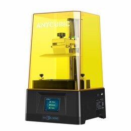 3D-принтеры - 3D принтер Anycubic Photon Mono, 0
