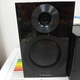 Музыкальные центры,  магнитофоны, магнитолы - Музыкальный центр Samsung, 0