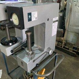 Производственно-техническое оборудование - Твердомеры Роквелл, 0