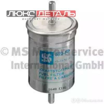 KOLBENSCHMIDT 50013523 50 013 523_фильтр топливный\ Renault Laguna/Espace/Meg... по цене 421₽ - Двигатель и топливная система , фото 0