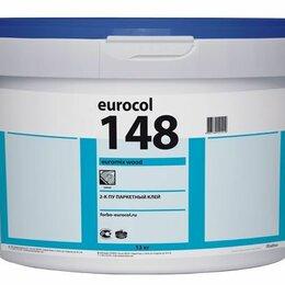 Клей - Forbo eurocol 148 euromix wood клей двухкомпонентный, 0