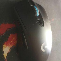 Мыши - Мышь Logitech G403, 0